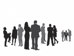 """""""Inteligencia corporativa: aquella competencia que permite entender e interiorizar los procesos que determinan la estructura de valor de una empresa."""" Imagen de Allegretto"""