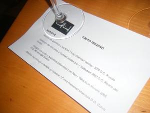 Maridajes en Palma de Mallorca, una realidad a su alcance en el 44 Restaurante