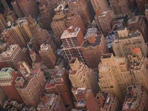 Nueva York, diversidad y contrastes son la esencia de la Gran Manzana