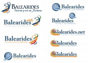 Balearides logos