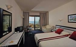 Contenido SEO està especialitzat en generar continguts per hotels, amb es perfil i ses necessitats que sa comunicació de cada hotel demana. Imatge: Hotel Iberostar Bellis (Turquía)