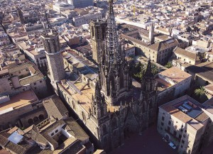 Barcelona late a un ritmo especial. Turisme de Barcelona / G. Foto