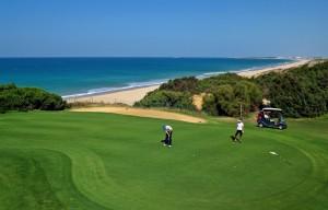 Golf en el Hotel Iberostar Royal Andalus