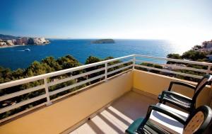 Hotel Marina Pax, vacaciones en Mallorca
