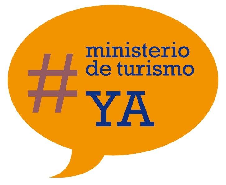 Ministerio de Turismo Ya, una iniciativa con mucho de lo que hablar