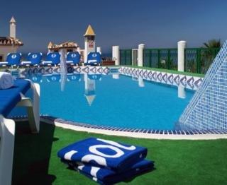 Hotel Sol Los Fenicios, un hotel sólo para adultos