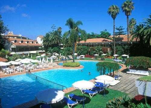 Hotel Sol Parque San Antonio, en Puerto de la Cruz