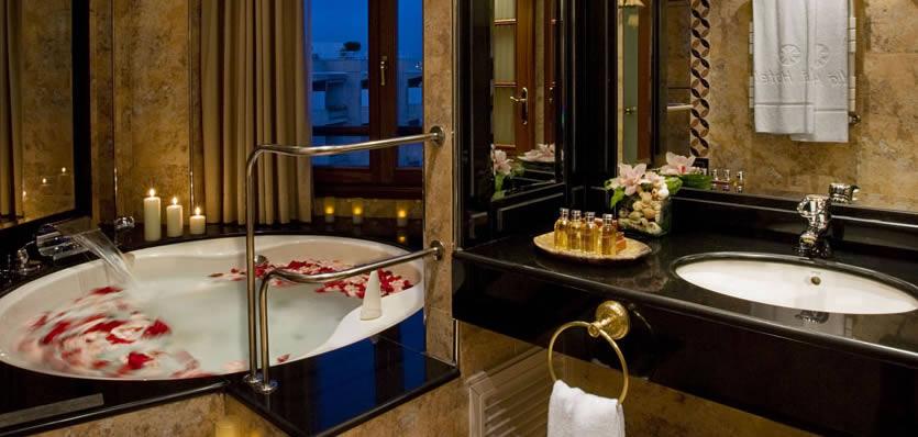 Gran Melia Victoria, una habitación especial para estas navidades