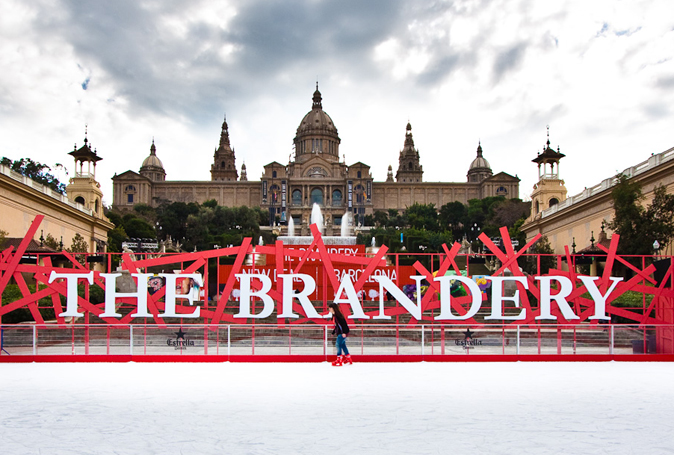 The Brandery, Barcelona