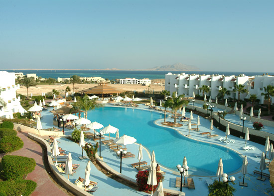 Hotel Sol Guadalupe Sharm