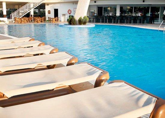Hotel Sol Guadalupe de Magaluf