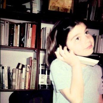 Marina Alonso, responsable de traducciones de Contenido SEO