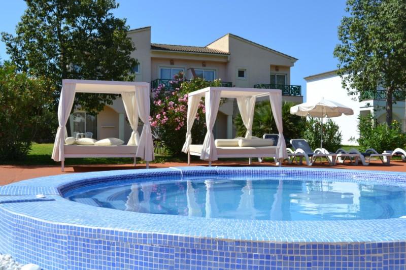 Holiday Garden, un hotel especial parejas en Playa de Muro