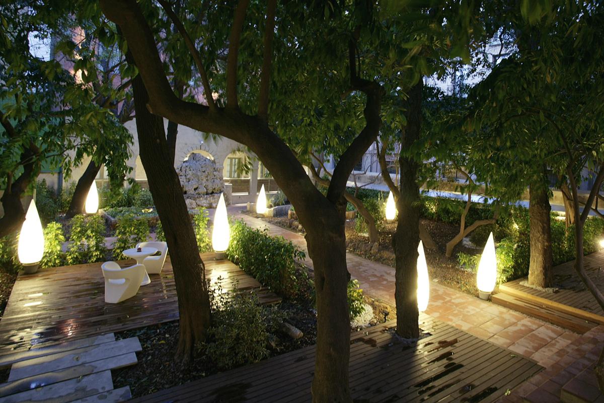 Hotel Opera Garden Barcelona, junto a la Boquería