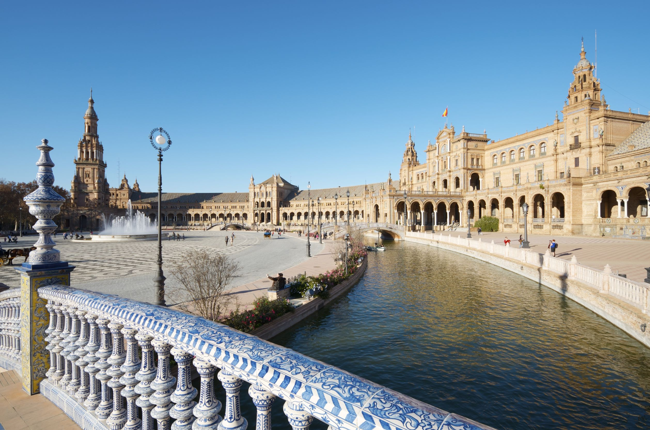 Hoteles en Sevilla de Petit Palace Hoteles