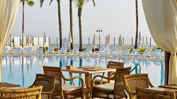 Iberostar Anthelia, hotel para adultos en Costa Adeje