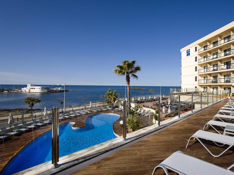 Marina Luz Hotel