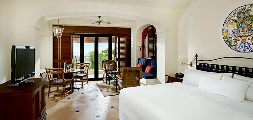 Melia La Quinta, hotel para adultos