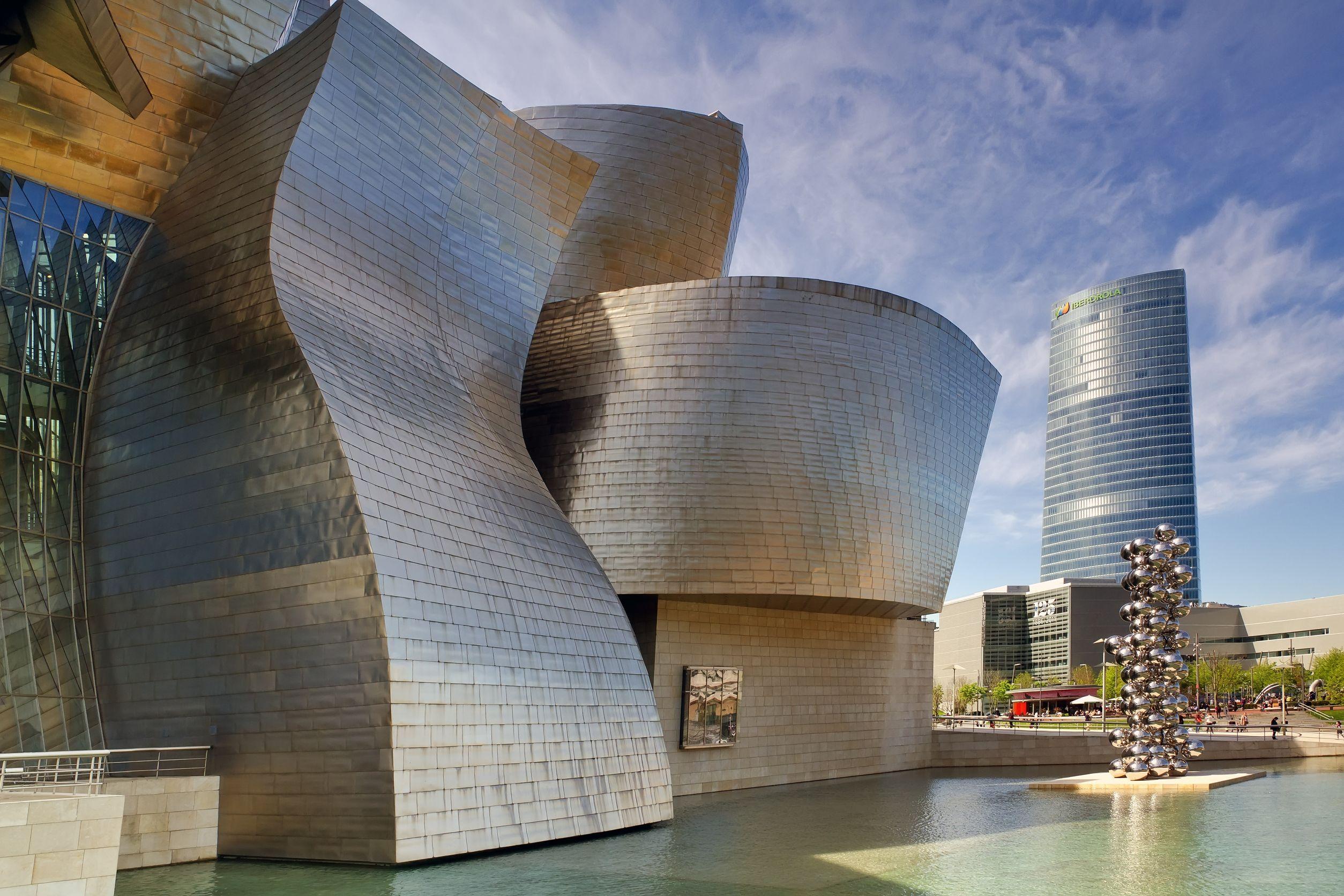 Hotel Arana Bilbao, escapadas para conocer Bilbao y su Guggenheim