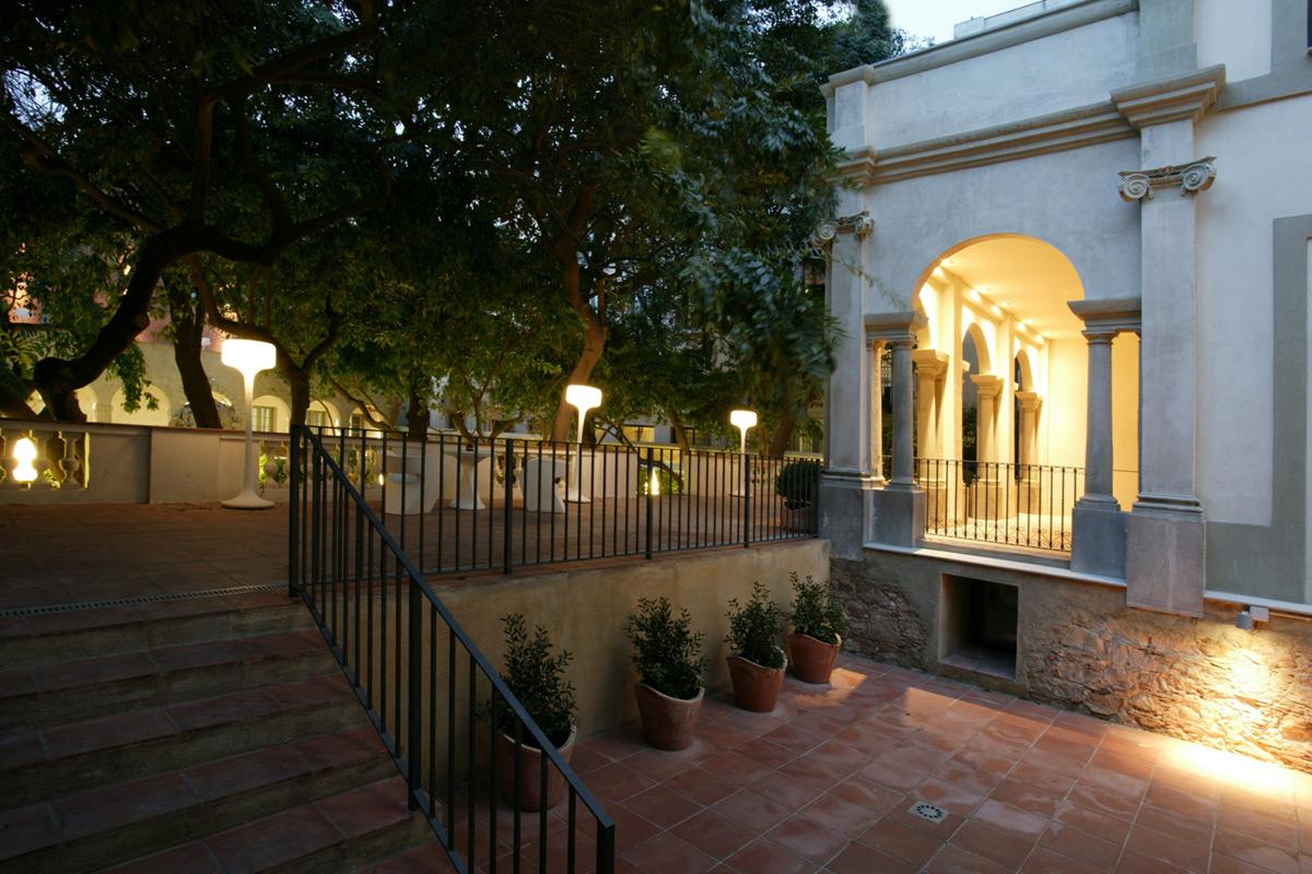 Hotel Opera Garden Ramblas