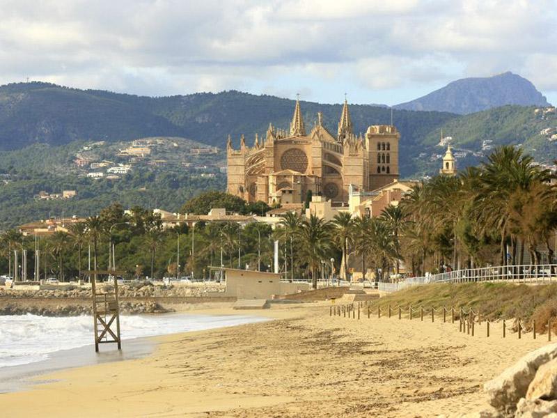 Más hoteles en Mallorca de Marina Hotels