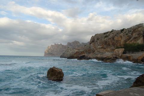 Hôtels au Nord de Majorque