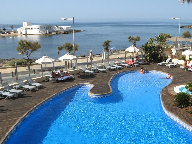 Hotel Marina Luz, Cala Estancia