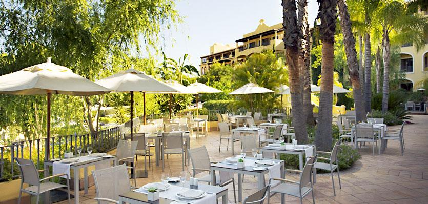 Restaurantes en Marbella para disfrutar de hoteles únicos
