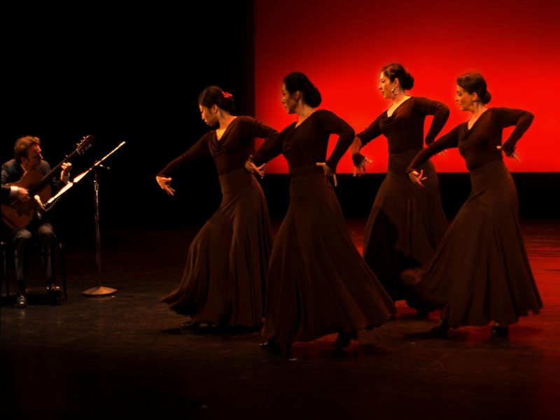 Flamenco & tablaos, una gran cultura made in Andalucía