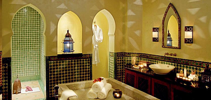Hotel Melia La Quinta, un lugar donde entregarse al Spa