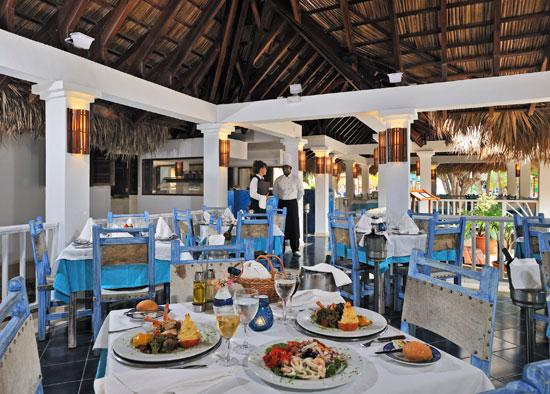 Hotel Sol Palmeras, hotel with free buffet