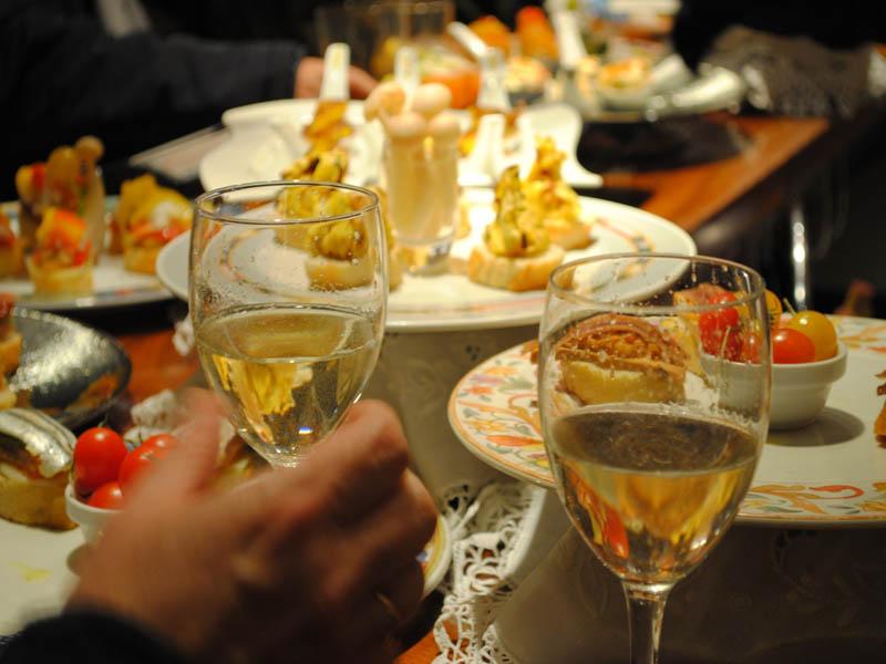 Gastronomie de Bilbao