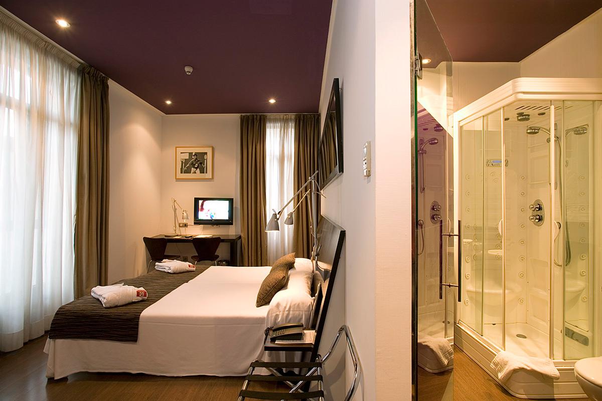 Hotel Arana Bilbao