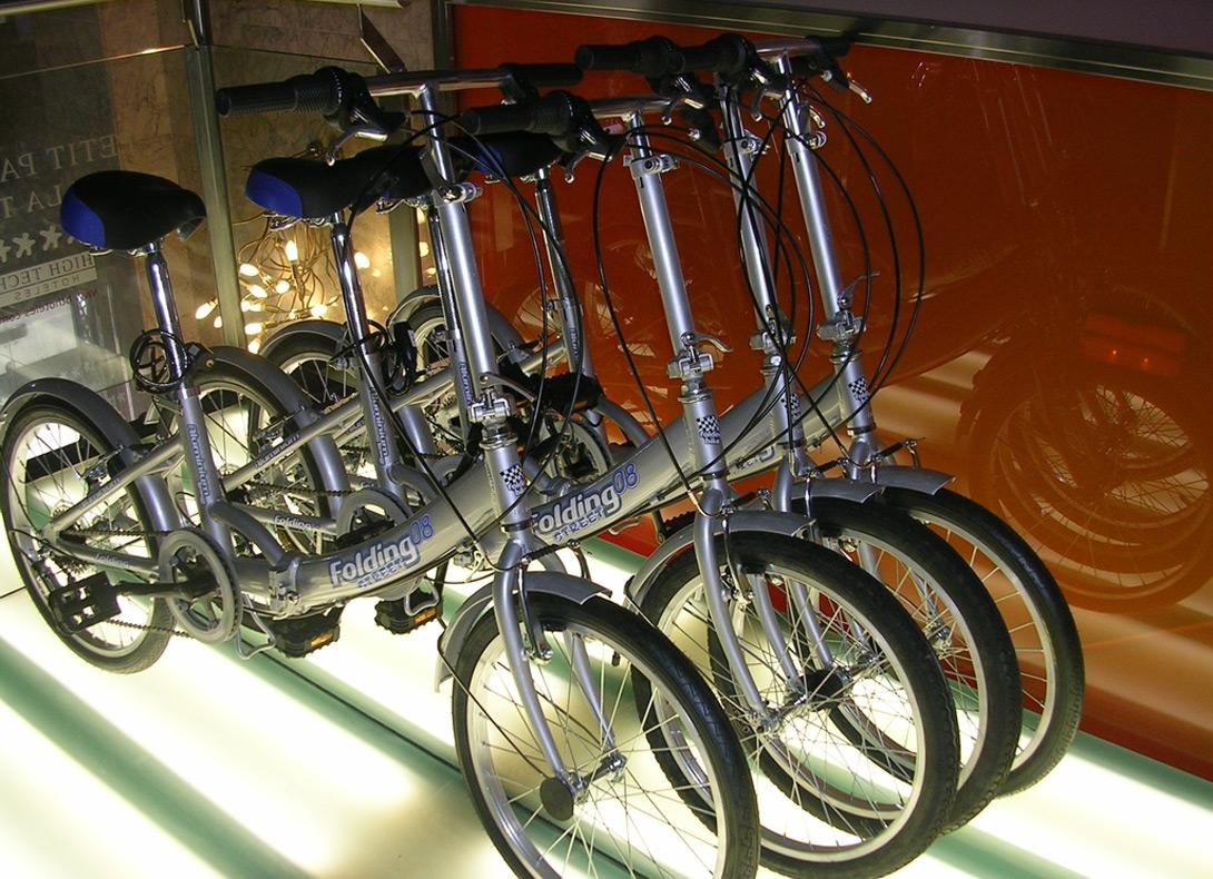 Bicicletas gratis en Madrid, Sevilla, Valencia...