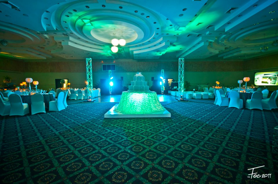 Weddings, Dominican Fiesta Hotel & Casino