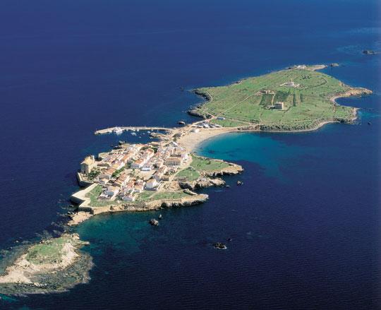 Isla de Tabarca, una aventura magnífica desde Benidorm