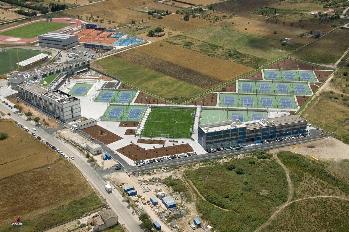 Sport Center Rafa Nadal