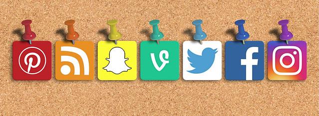 best social media platforms for seo