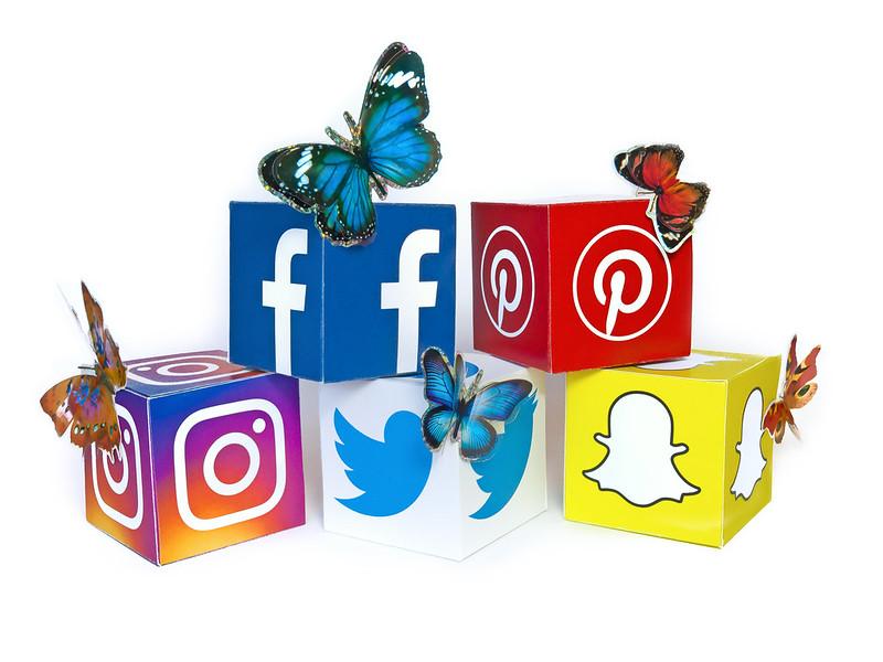 does social media affect seo